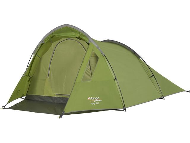 Vango Spey 400 Tent Treetops